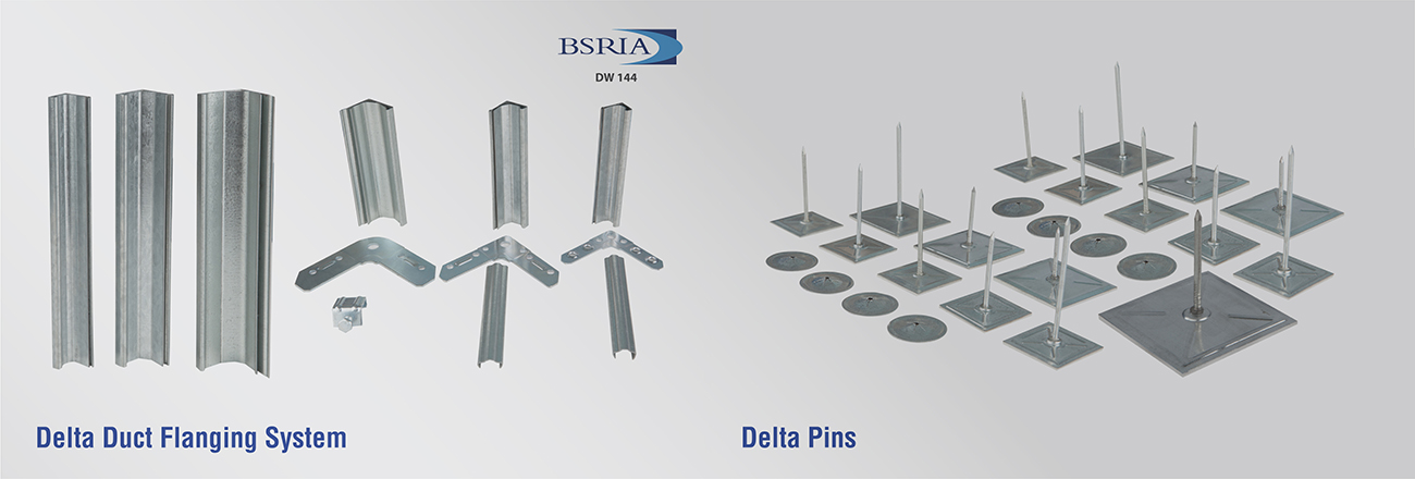 Delta Duct Air Conditioning