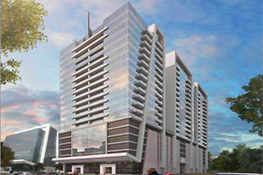 Ajman Bank Residence