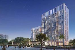 Emaar Collective Apartments